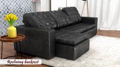 Upholstery Lyon | Pirapó Estofados