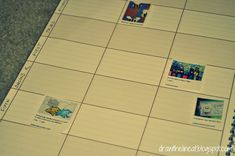 Draw The Line At: pinterest and lesson planning