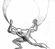 An idea for one of my bosses. I would have them holding a massive ball full of chromosomes that upon contact with any thing split into smaller balls of chromosomes. The boss is to be dubbed as Mitatlasosis, a mix of the Greek God Atlas, and the name for the splitting of cells; Mitosis.