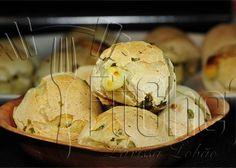 pao de queijo fit