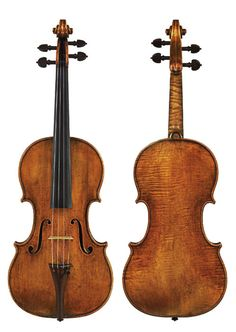 LADY TENNANT STRADIVARIUS - Antonio Stradivari (1644-1737) - Cremona (1699)