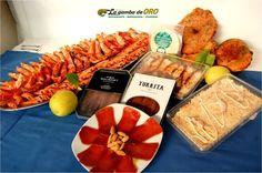 La Gamba de Oro te invita a la comida de Navidad de tu Familia ... ; ) https://basicfront.easypromosapp.com/p/176153?uid=628982398