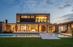 OON Architecture. Más info y fotos en www.PortaldeArquitectos.com