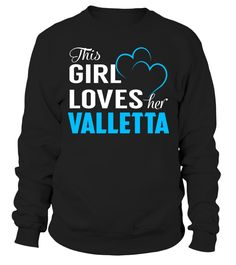 This Girl Loves Her VALLETTA #Valletta