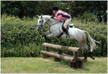 Moulton College - Equestrian Centre