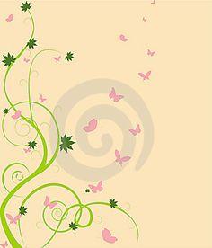 Spring Time Free Stock Image