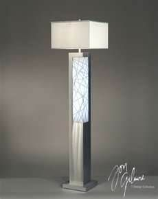silver floor lamps - Bing Images