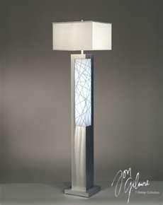 silver floor lamps - Bing Images