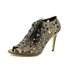 Kate Spade Izarra Peep Toe Booties Shoes Womens, http://www.amazon.ca/dp/B00H956MYM/ref=cm_sw_r_pi_awdl_maPewbC850X39