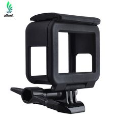 >> Click to Buy << Sports Camcorder Standard Frame Mount Protective Housing Case & Lens Cover For GoPro Hero 5 Camera Housing Case  #Affiliate