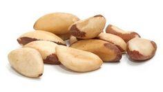 brazílske para orechy