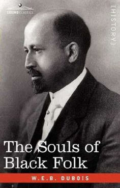 """The Souls of Black Folks"" by W.E.B Dubois (1903) .... I this on kindle and in print twice!"