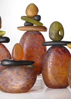 Grovewood Gallery, Asheville NC Crafts | Melanie Leppla