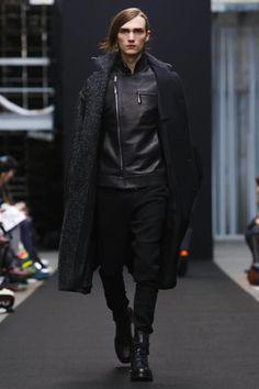Tillman Lauterbach Menswear Fall Winter 2014