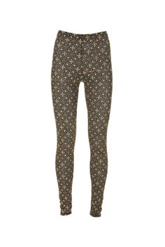No Trick, Just Treat! Topshop Ups The Gothic-Chic Ante