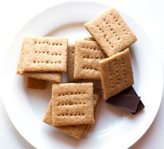 These gluten-free graham crackers are pure perfection. They have the classic crumb, texture, taste, and crispy crunch of their gluten-full counterpart. S'mores, pie crusts, and snacks, here we come! I loooooooooove s'mores (and that many o's doesn't even begin do my love justice) but what's a s'more without a graham cracker? S'sad doesn't even begin...Read More »