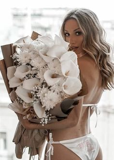Photo Competition, Flower Quotes, Hopeless Romantic, Love Flowers, Sexy Lingerie, Boho Chic, Erotic, Bride, Pretty