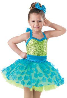 """Chantilly Lace"" Preschool 2015"
