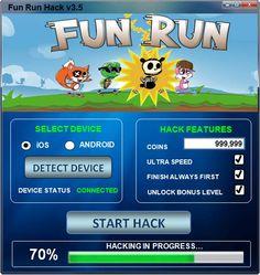 Fun Run 2 Hack Tool No Survey Download (Android   IOS)