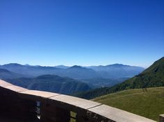 Monte Tamaro 7