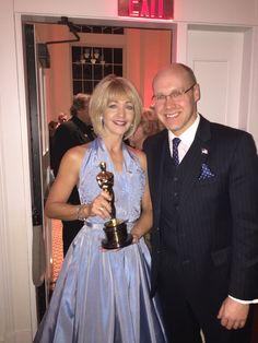 Art Carney's Oscar...