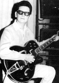 Roy Orbison Photos
