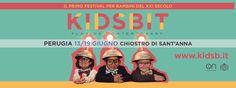 KIDSBIT - Playing Contemporary / Festival per bambini del XXI secolo, KIDSBIT - Playing Contemporary Festival per bambini del XXI secolo Il primo evento realizzato in Umbria per bambini e famiglie su tecnologie digital...