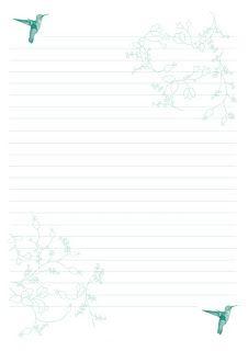 Puur en Blij: briefpapier, meerdere soorten