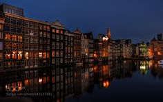 Amsterdam. by remoscarfo #architecture #building #architexture #city #buildings #skyscraper #urban #design #minimal #cities #town #street #art #arts #architecturelovers #abstract #photooftheday #amazing #picoftheday