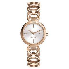 ESPRIT Damenuhr ES-TP10821 ROSE GOLD | Markenuhren.de – Uhren finden, Preise vergleichen