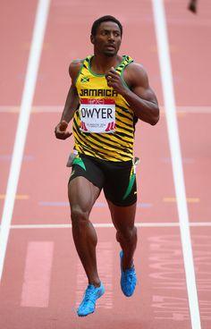 20th Commonwealth Games: Athletics