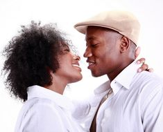 The Best Way To Say 'I Love You' For The First Time - MadameNoire   Black Women's Lifestyle Guide   Black Hair   Black Love