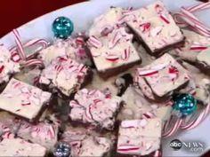 inexpensive Christmas food gifts with Sandra Lee