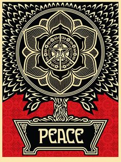 obey art - Google Search