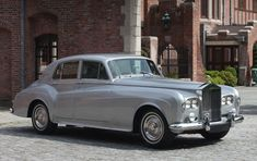 1965 Rolls-Royce Silver Cloud III Saloon (Chassis: LSKP21) | Gooding & Company