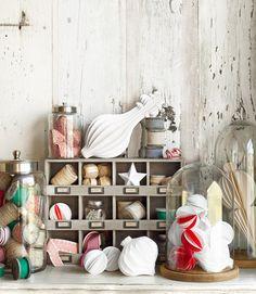 Noël à la mode Nouvelle Angleterre - PLANETE DECO a homes world