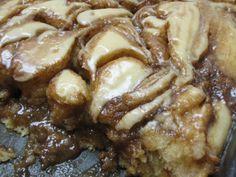 Vegan Cinnamon Roll Cake « Cupcake Love