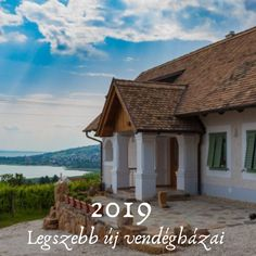 2019 legszebb hazai vendégházai- szálláshelyei - exkluzív gyűjtemény Wonderful Places, Hungary, Budapest, Places To Visit, Around The Worlds, Cottage, Italy, Tours, Cabin