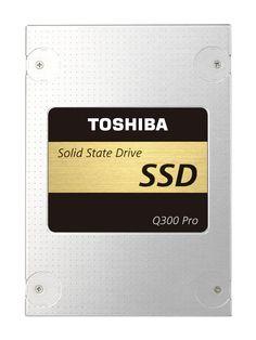 Toshiba Q300 Pro 512GB SATA3 (HDTSA51EZSTA) w Morele.net