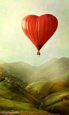 """""""Déjate llevar en silencio por la extraña atracción de lo que realmente amas, no te va a llevar por mal camino.""""  #Rumi"""