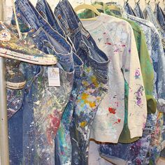 Painted Fashion Vintage Love