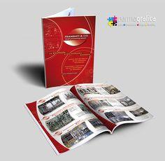 Catalogo aziendale