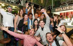 Tu es un étudiant Erasmus à la recherche d'un bar pour sortir à Paris ? Viens faire un tour par ici ! 🎉🍻 #Ersamus #Paris #Party