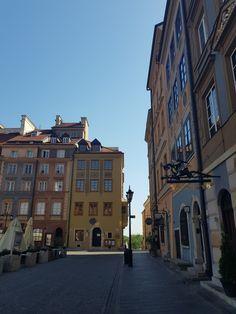 Warsaw City, Street View