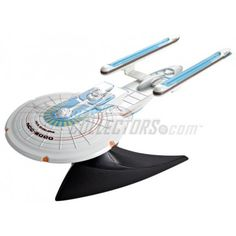 Hot Wheels USS Excelsior - Star Trek III: The Search for Spock - £17.99