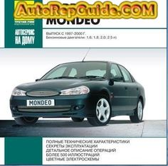 download free ford taurus mercury sable 1986 1994 repair rh pinterest com 1999 Ford Mercury Sable 2005 Mercury Sable GS
