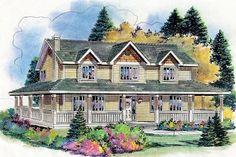 House Plan 18-4460