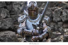 Warhammer Knight 2 by Kirchos.deviantart.com on @DeviantArt