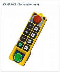 KAMA1-K2 8 Διπλών Θέσεων Μπουτόν + Κλειδί ΟΝ-ΟFF + Μπουτόν Ασφαλείας + Αλάρμ - ΤΗΛΕΧΕΙΡΙΣΜΟΣ KAMA1-K2 - Τηλεχειρισμός γερανογεφυρών Nintendo Wii Controller, Landline Phone, Crane, Usb Flash Drive, Remote, The Unit, Pilot, Usb Drive