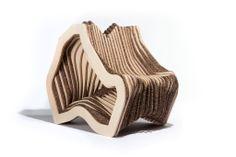 Art On Chairs: Cadeiras permitiram a Paredes chegar a alto prémio europeu - PÚBLICO